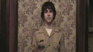 Testimonials - Scouting Helping for College Applications - 1