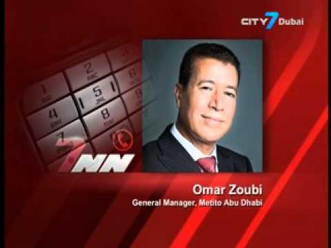 ZADCO Desalination Project for Zirku Island, City 7 Interview
