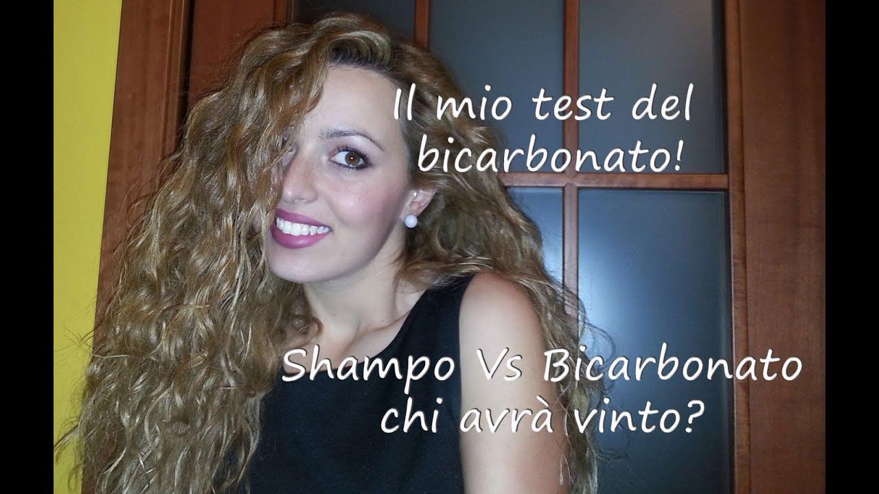 brand new 73291 5cfde Lavare i capelli con il bicarbonato, test promosso o bocciato?