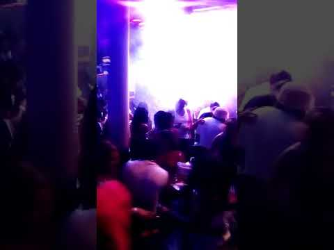 One night in the disco club 59 one of the best in batey sosua