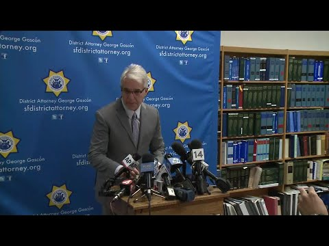 Raw Video: San Francisco District Attorney Remarks On Kate Steinle Trial