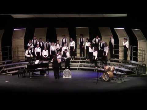 5/17/16 CHS Choral Concert