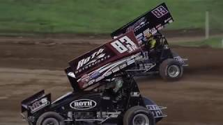 PLACERVILLE SPEEDWAY promo