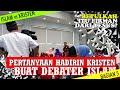 Debat Islam vs Kristen 18.01.2020 - part 5 | Betulkah Itu Firman Dari Yesus?