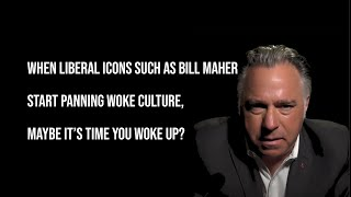 LISTEN UP, LIBERALS (Bill Maher Blasts Defunding the Police & Other Woke Nonsense)