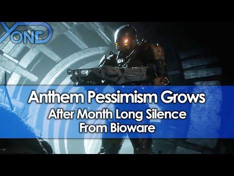 Anthem Pessimism Grows