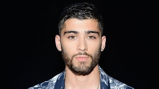 Zayn Malik RESPONDS to Song Leak by Doing THIS