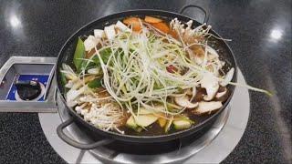 대구 동구 맛집 대구축산농협 축산물 프라자에서 보글보글…