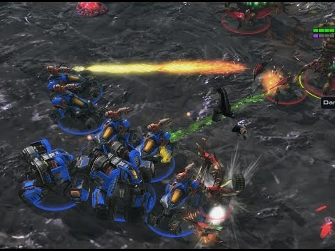 How to Defend Hellbat Cyclone in ZvT - The PiG Daily #102
