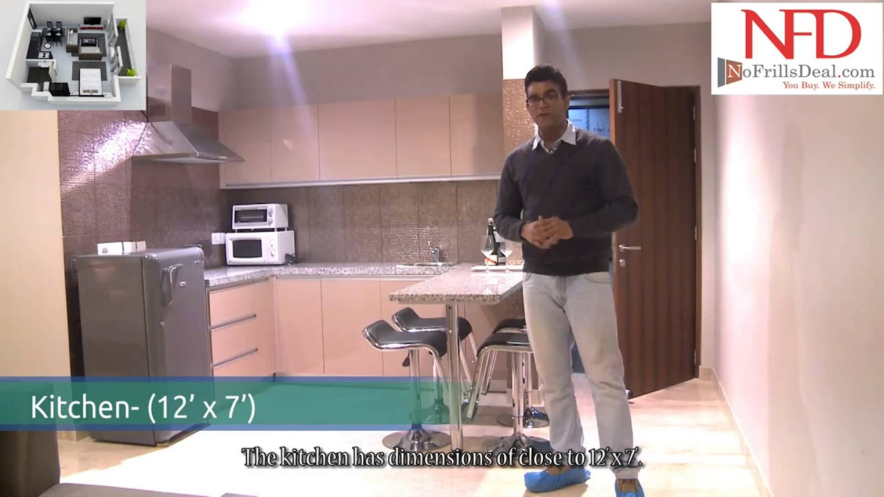 Studio Apartment In Noida livork 1bhk studio apartments at sector 32, noida - youtube