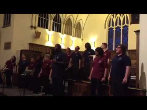 "Henry Ford College Concert Choir: ""You"