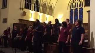"""Henry Ford College Concert Choir: """"You"""