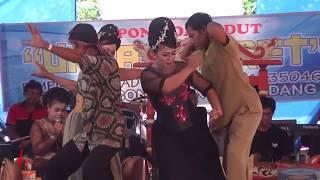 Joget Lucu Tari Sunda Jaipong TANJUNG BARU I Jaipong Dangdut UKRA JEPRET Sumedang