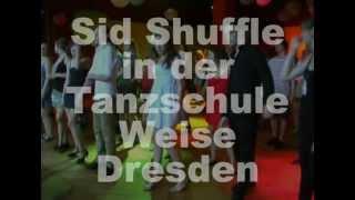 Sid Shuffle 2012