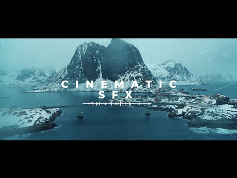 Beautiful Cinematic Sounds For Your Films!