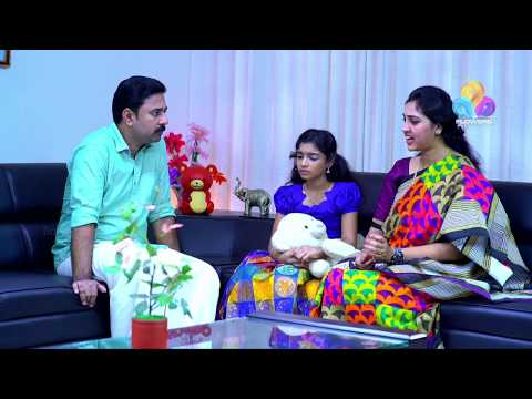 Flowers TV Arundhathi Episode 100