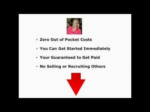 ▶ Free Legitimate Work Home Jobs!