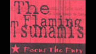 Watch Flaming Tsunamis By Force video