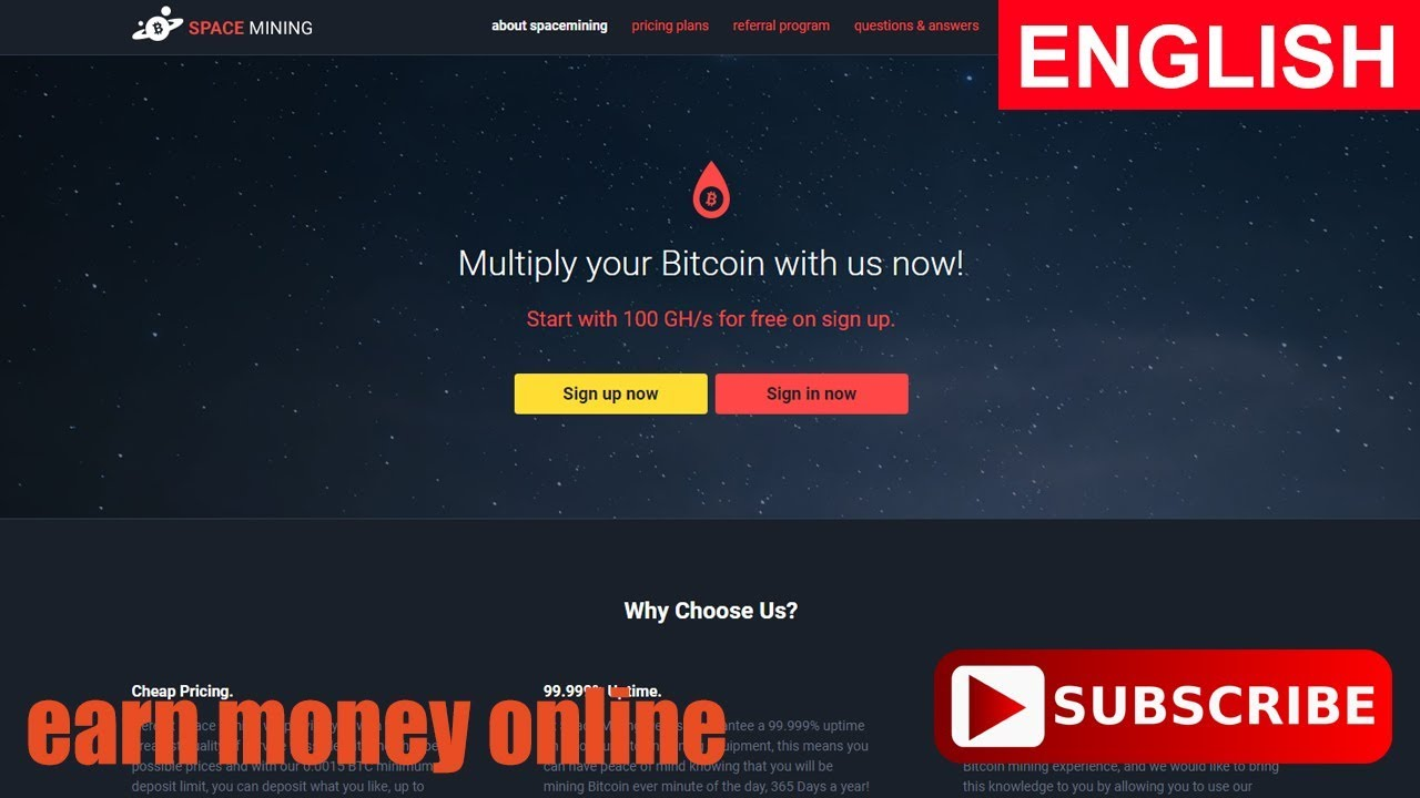 10 ghs bitcoin miner review
