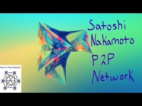 Satoshi Nakamoto White Paper (Peer-to-Peer Electronic Cash System)