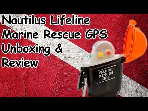 Nautilus Lifeline GPS Review and Unboxing