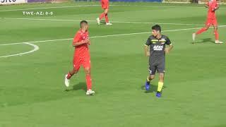 FC TWENTE  - AZ O17