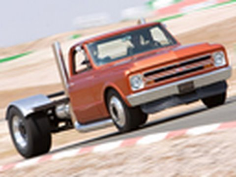fast amp furious 4 67 chevy truck edmunds     youtube