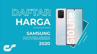 5 HP SAMSUNG KAMERA TERBAIK UNTUK TAHUN 2020.