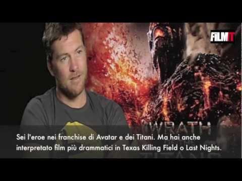 La furia dei Titani: Film.it intervista Sam Worthington
