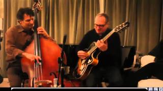 Chuck Loeb & John Patitucci - Like someone in love
