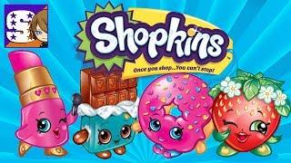 SHOPKINS ШОПКИНС мягкие ИГРУШКИ ★ обзор игрушек ★ VLOG поход в магазин игрушек