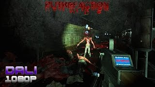 Putrefaction PC Gameplay 60fps 1080p