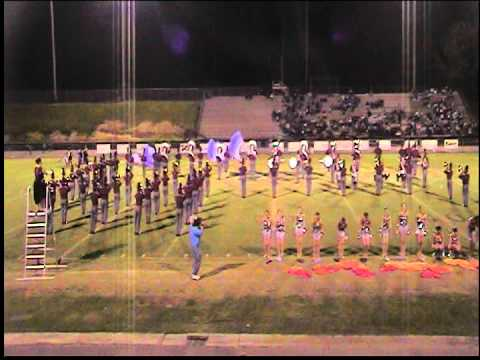 2014 Gardendale High School Band- Hayden Contest