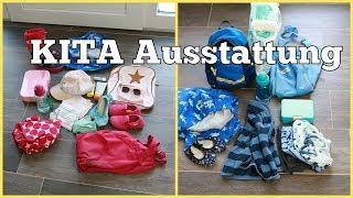 Kindergarten aufgebraucht   KiTa Auststattung   gabelschereblog