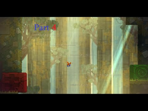 Guacamelee! Gold Edition Gameplay Walkthrough FULL GAME Part 4  [1080p HD 60FPS PC] |