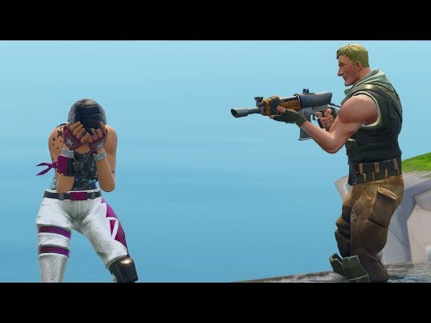 Saddest Moments in Fortnite #80 (TRY NOT TO CRY)