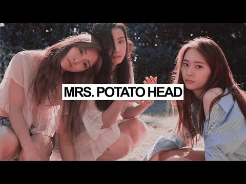 Mrs. Potato Head | Multifemale MEP - WATCH IN HD !!