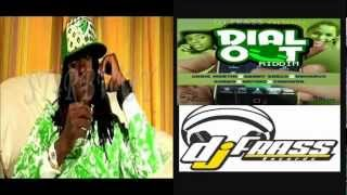 KHAGO - GREEN TREE - DIAL OUT RIDDIM - DJ FRASS - APRIL 2012