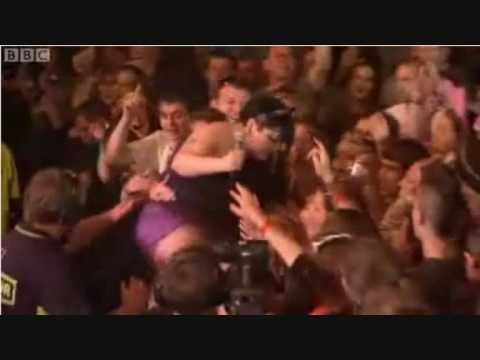 Beth Ditto (Gossip) - Swindon in the way of Control