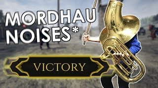 Mordhau moments that are funny 4