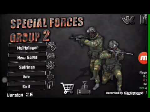 special force group 2 part 2