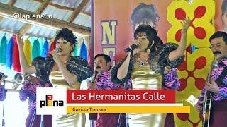 Las Hermanitas Calle - Gaviota Traidora (Lanzamiento Caracol TV)