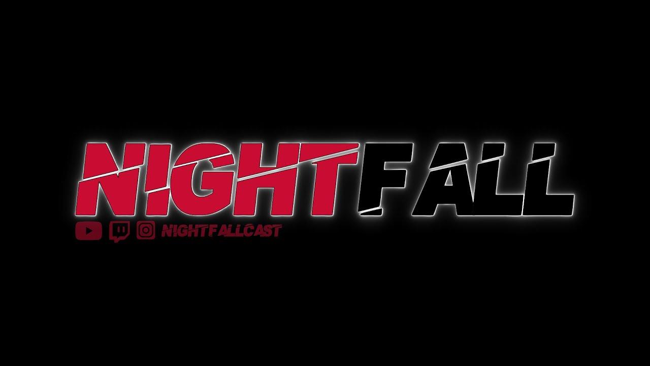NightFall Stars Series | Extra #1