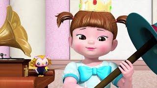 Kongsuni and Friends   First Dance   Kids Cartoon   Toy Play   Kids Movies   Kids Videos