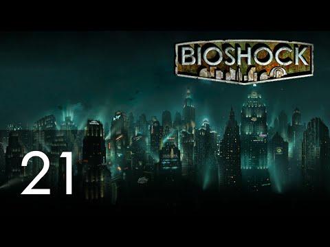 BioShock Ep 21 - They're Like Weeping Angels!