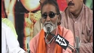 Laxman Barot & Kirtidan Gadhvi Santvani Part 3.1