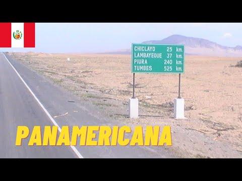 RODOVIA PANAMERICANA | TRUJILLO - CHICLAYO | PERU | TRAVEL LIVRE