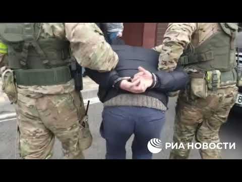 Տեսանյութ.Հատուկ ծառայությունները Ռուսաստանի հարավում ձերբակալել են 19 իսլամիստի, որոնք դիվերսիաներ և ահաբեկչություններ էին ծրագրել Հյուսիսային Կովկասում
