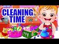 Baby Hazel Cleaning Time | Fun Game Videos By Baby Hazel Games