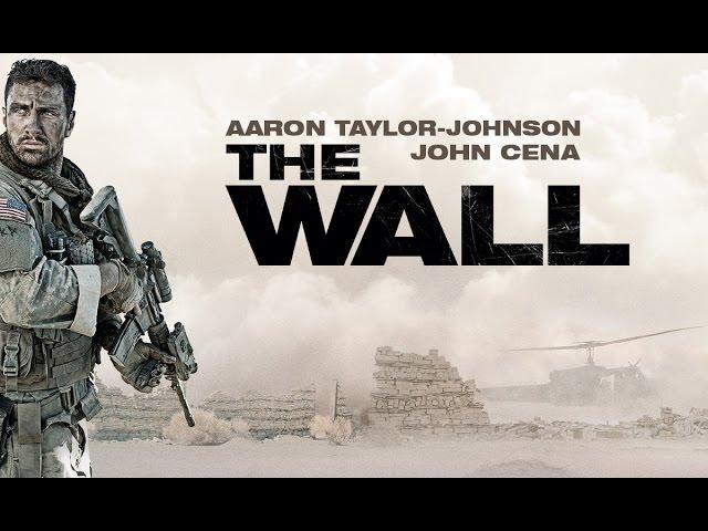 THE WALL - 8 JUNI IN DE BIOSCOOP